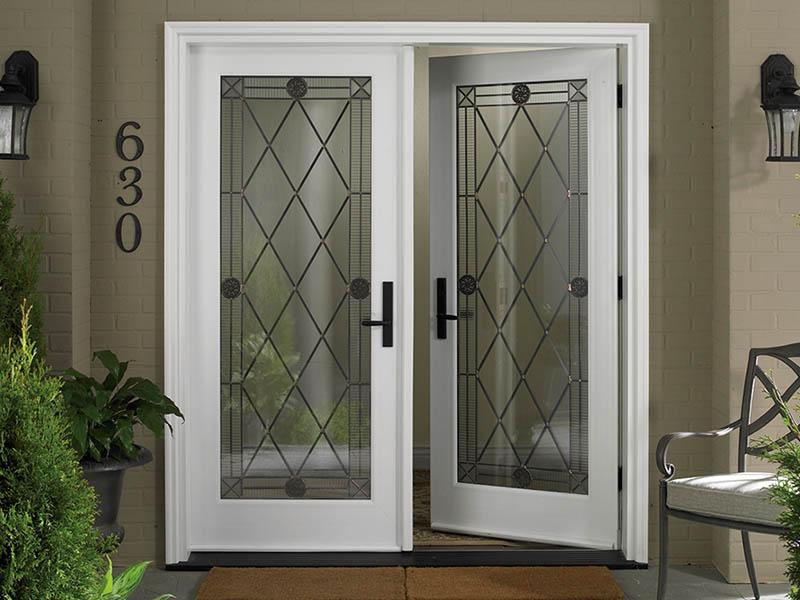 replacement windows doors