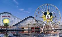 Disney California Adventure Anaheim