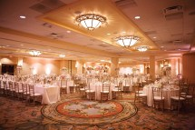Wedding Reception Venue & Guest Accommodations - Anaheim
