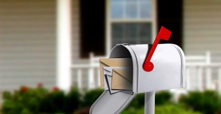 Manage Your Physical Mailboxes