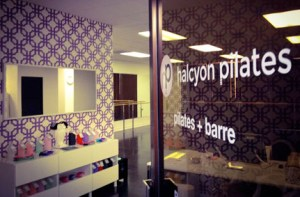 Halcyon Pilates