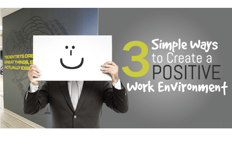 Wall Murals Promote Positive Work Environment