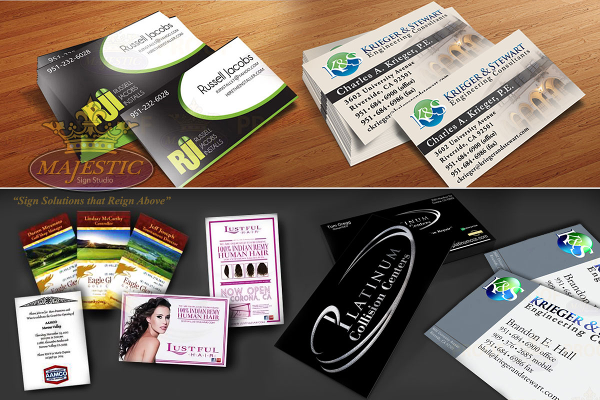Graphic Design - Logo Design - Marketing Materials Marketing Materials
