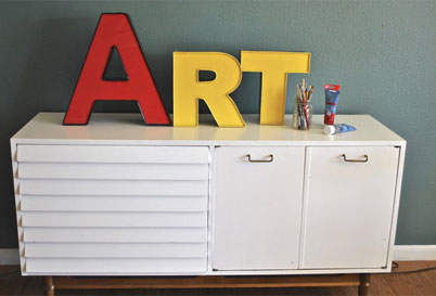 vintage-channel-letters art