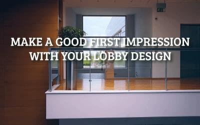 Lobby Design Ideas