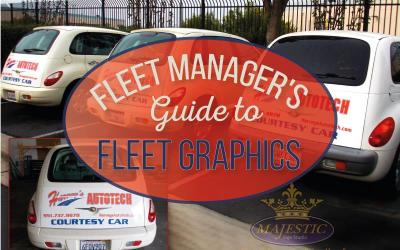 Fleet Manager's Guide to Fleet Graphics