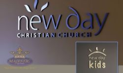 New Day Christian Church
