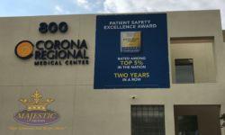 Corona Grand Format Banner