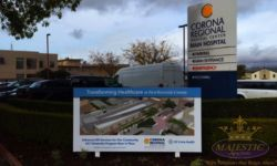 Corona Regional Medical Center Expansion Project