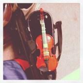 #violin