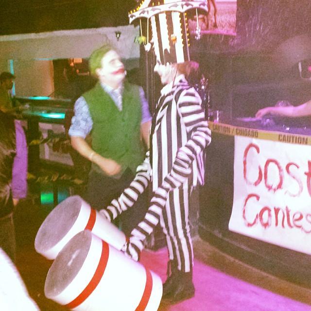 #vampire #ball #costume #contest #winner