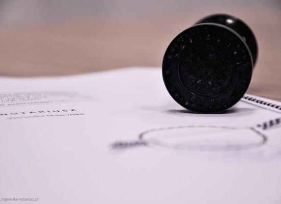 notariusz ligota katowice