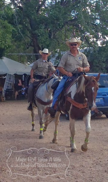 Round Top Police