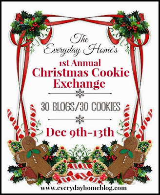 The Everyday Home's First annual Christmas Cookie Exchange