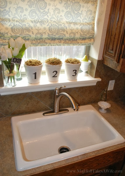 Fine New Single Basin Sink Install Downsizing Double Sink Drains Down To Wiring Digital Resources Indicompassionincorg