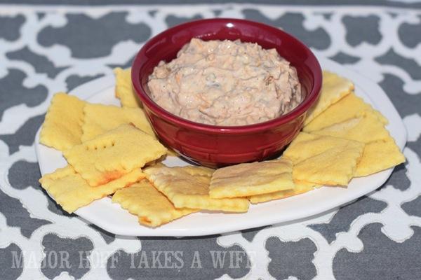 homemade gluten free crackers recipe
