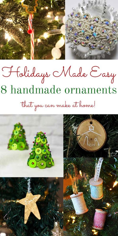 Ornament Round Up