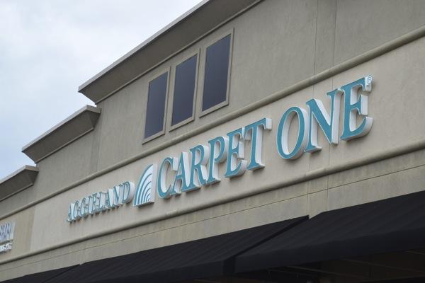 Aggieland Carpet One