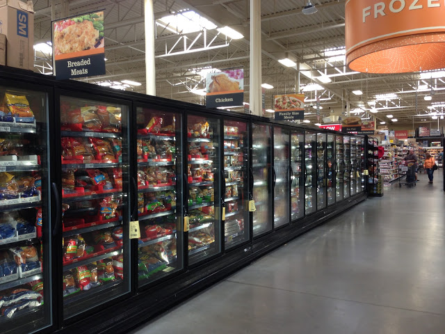 Heb Family Size Meals