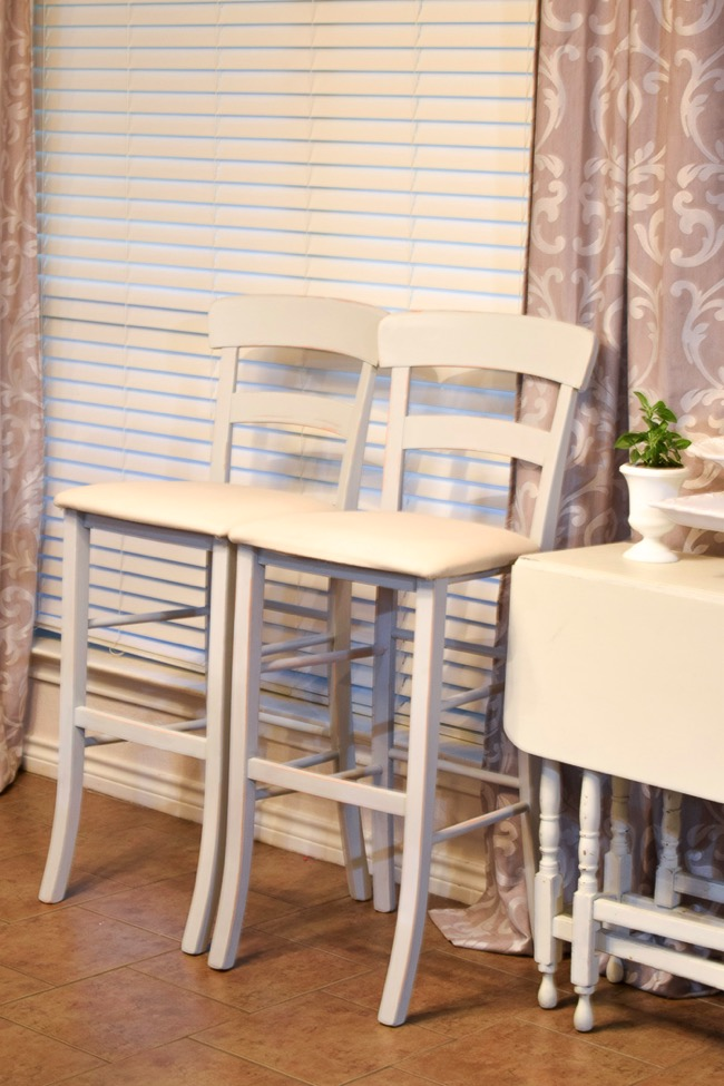 Modern Country Barstools 2