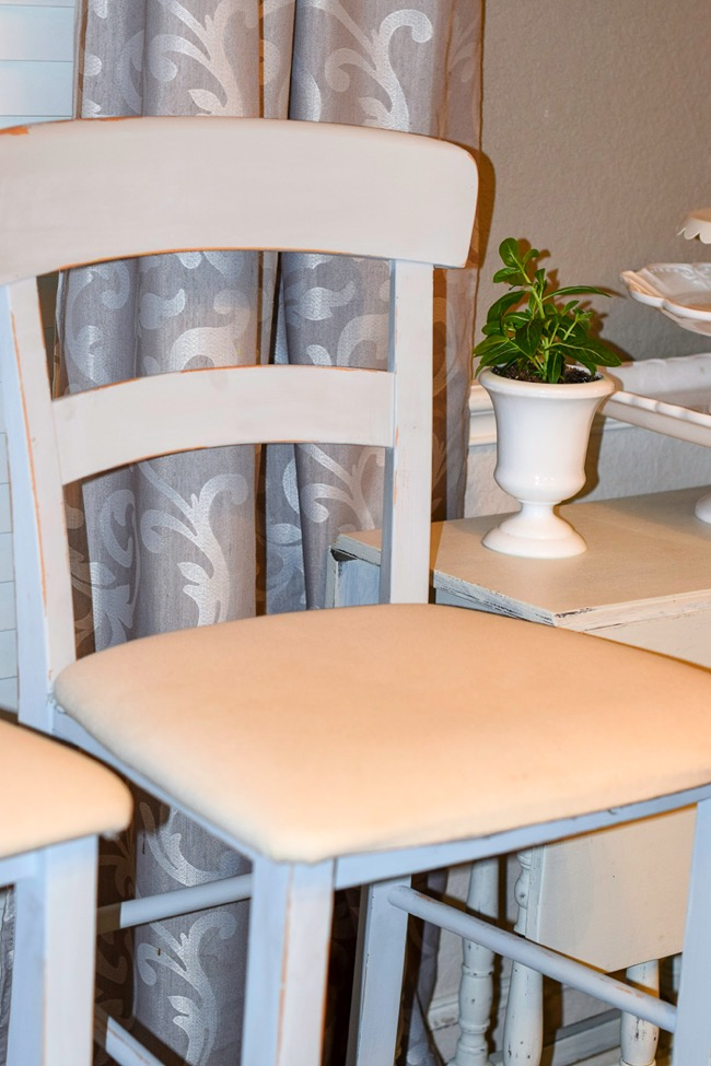 Modern Country Barstools 4