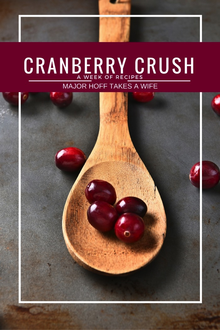 CRANBERRY CRUSH