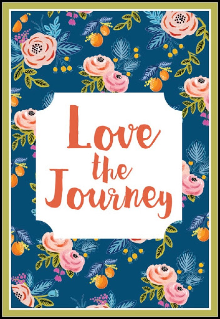 msg for 21+ Free Printable Love The Journey Printable. Learn about Wente Vineyards and their Journey! #ad