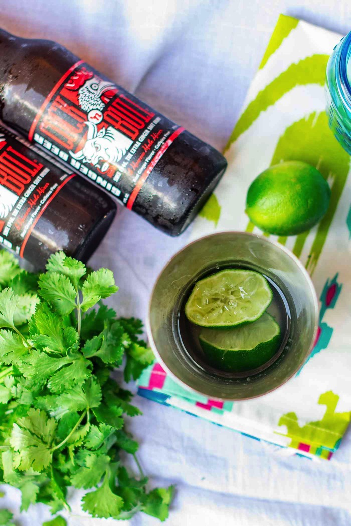 Recipe Twists on the Moscow Mule