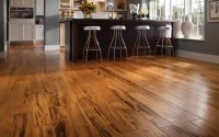 Hardwood vs. Laminate Flooring: The Pros and Cons | Majic ...