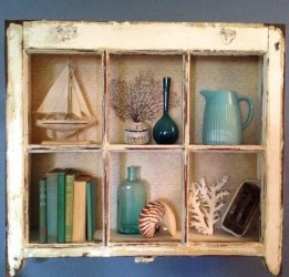 10 DIY New Uses For Old Window Frames Majic Window
