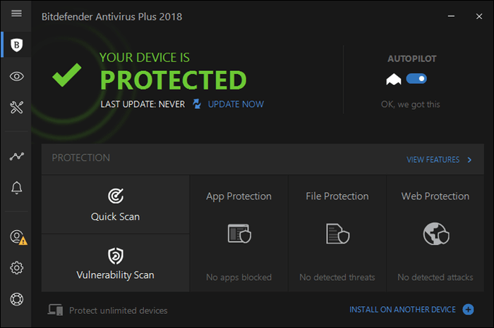 7cd16b25b افضل برامج الحماية من الفيروسات في 2019 – كيفية حماية الكمبيوتر ...