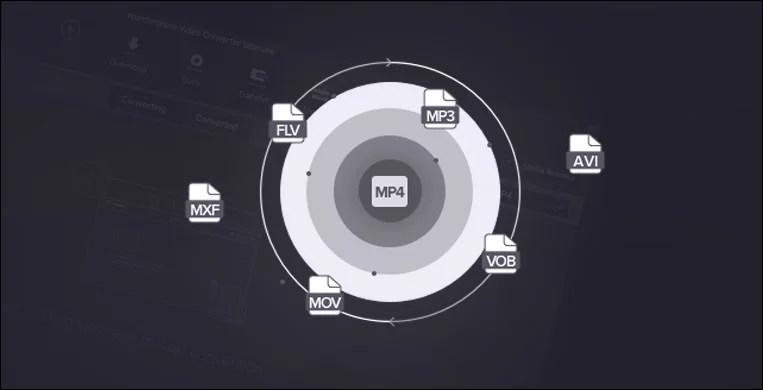 تعرف على Video Converter Ultimate برنامج تحويل صيغ الفيديو