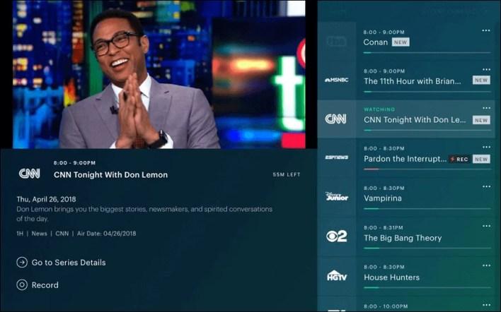 تطبيق Hulu