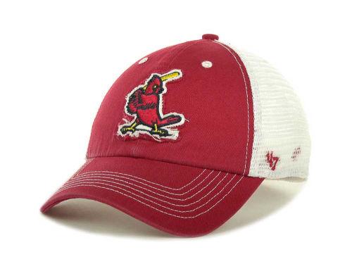 Cardinals St Louis Snapback