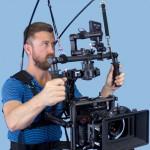 Essai du Atlas Camera Support 2-Rod