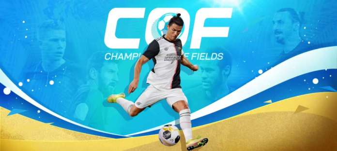 Champion of the Fields Apk