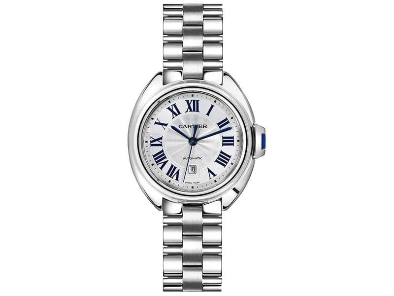 Cartier Cle De Cartier WSCL0005 31mm Automatic Ladies