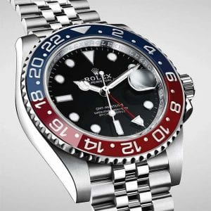 Rolex Oyster Professional GMT-Master II Collection