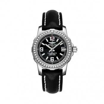 Breitling Colt Lady A7738753-BB51-408X 33mm Watch