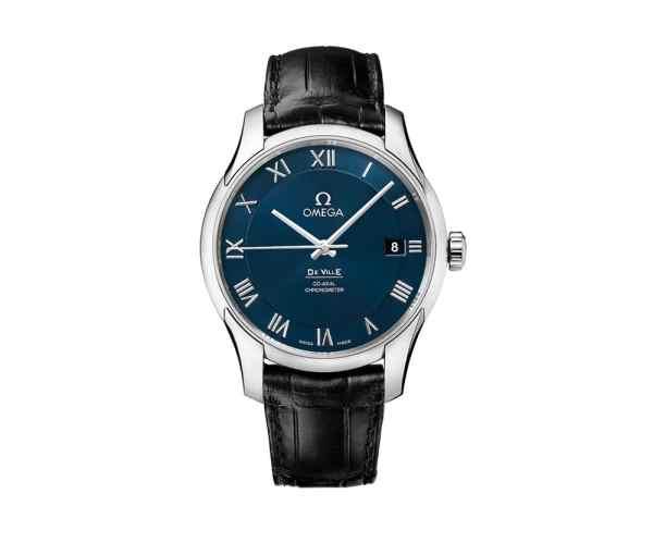 Omega De Ville 431.13.41.21.03.001 -axial Chronometer