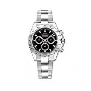 Rolex Oyster Professional YACHT-MASTER II Mens Watch