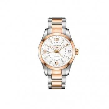 Longines Conquest Classic Mens Luxury Watch L27995767