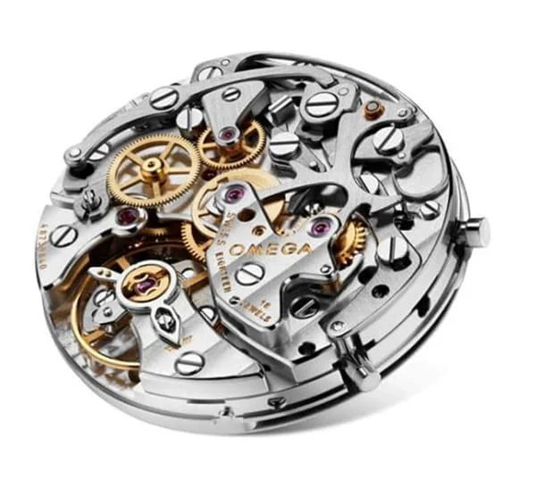 Omega Limited Edition Watches Collection Omega caliber 1863-2