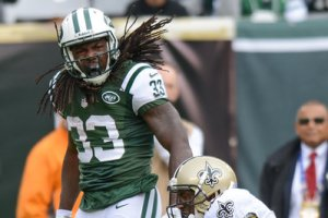 Chris Ivory is a great matchups play. (Photo by Ron Antonelli/Getty Images)