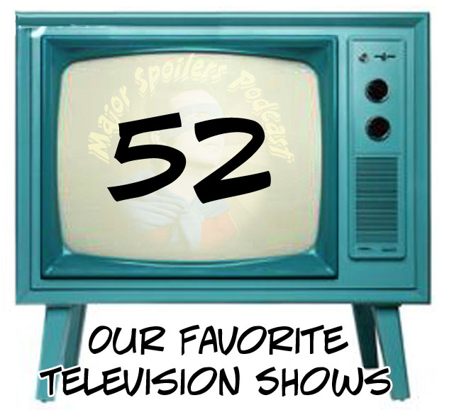 Our Favorite Television Shows