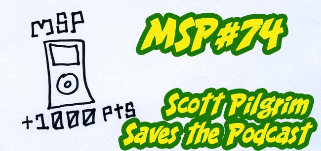 Scott Pilgrim comic book review