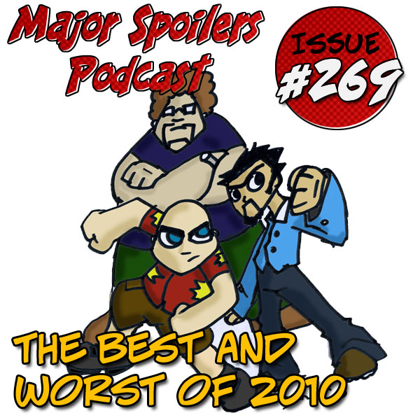 Best and Worst of 2010