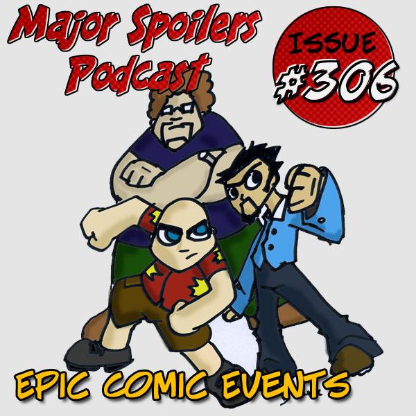 Epic Comic Events