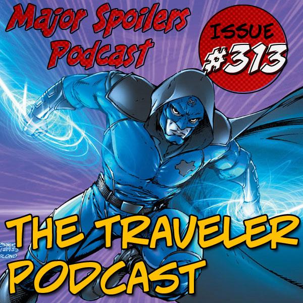 The Traveler Podcast