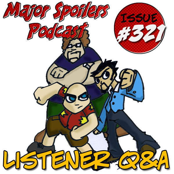 Listener Q and A